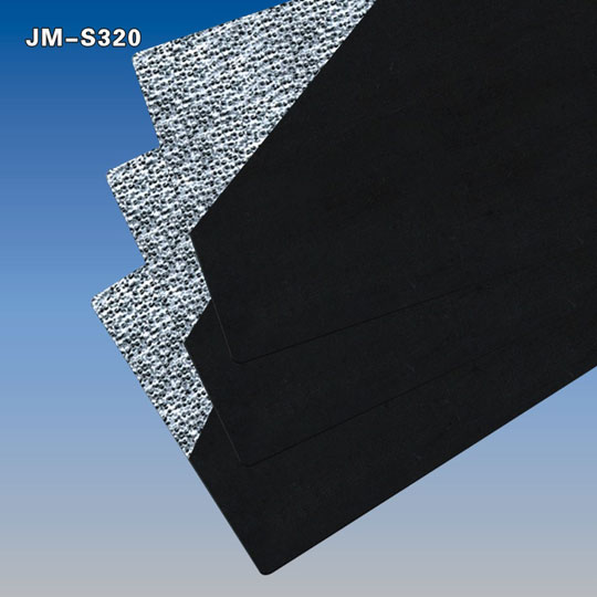 HY-GS101 ASBESTOS GRAPHITE SHEET