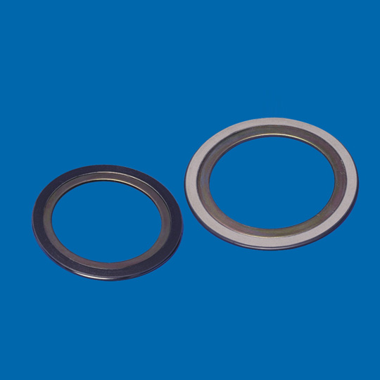 SPIRAL WOUND GASKET WITH INNER RING HY-G801