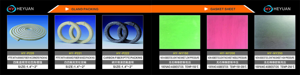 (Spiral wound gasket category)HY-802 DOUBLE JACKETED GASKET