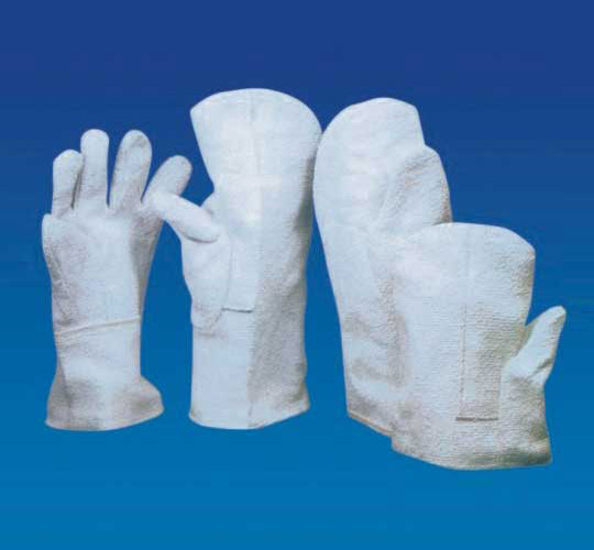 HY-FC101 FIRE PROOF GLOVES