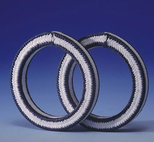 HY-P215 PTFE FIBER WITH SYNTHETICFIBER IN CORNERS