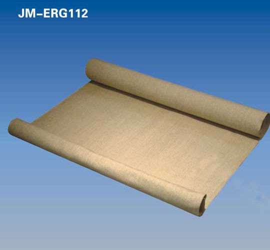 GLASS FIBER CLOTH VERMICULITE COATED HY-112